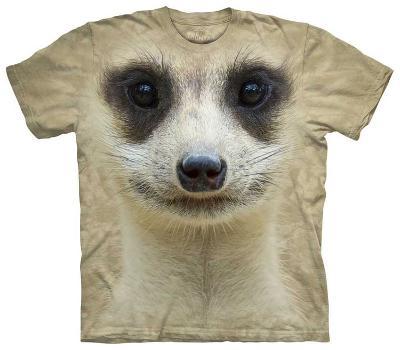 Meerkat Face