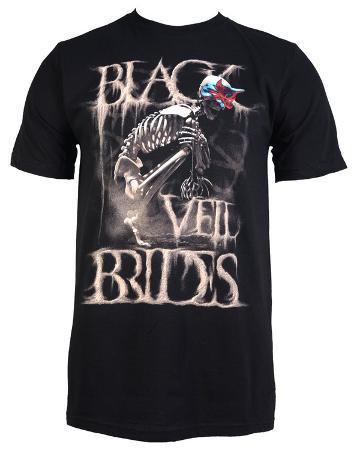 Black Veil Brides - Dust Mask (Slim Fit)