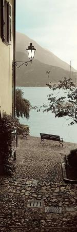 Panchina di Lago
