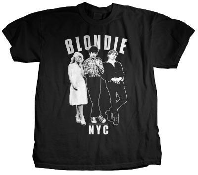 Blondie - Against the Wall