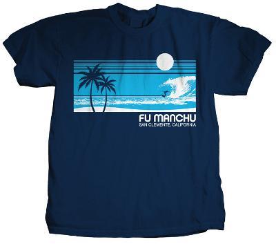 Fu Manchu - Surf San Clemente