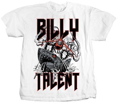 Billy Talent - Surprise Shark