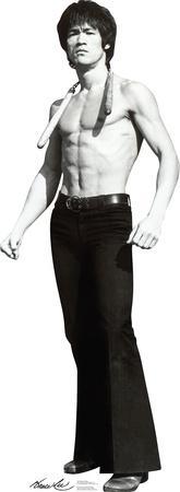Bruce Lee - Game Lifesize Standup
