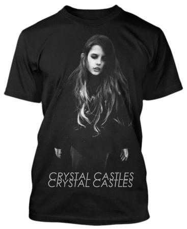 Crystal Castles - CCII Child (Slim Fit)