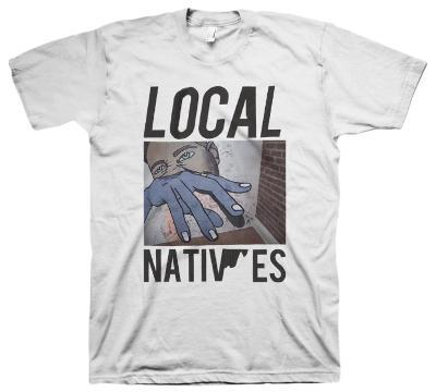 Local Natives - Hand (Slim Fit)