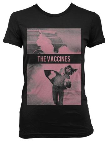 Juniors: Vaccines - Flower Pot