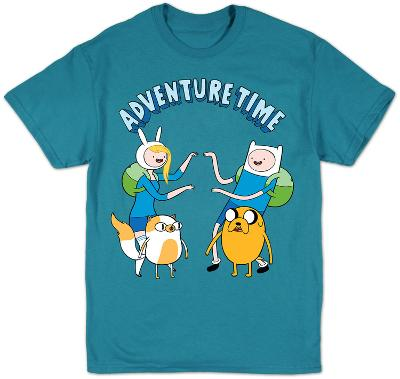 Adventure Time - Twins