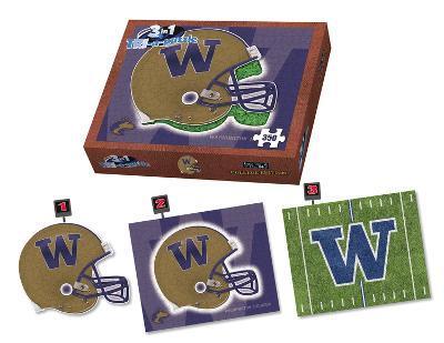 University Of Washington Huskies Washington Puzzle
