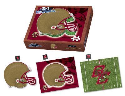 Boston College Eagles Boston College Puzzle