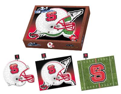 North Carolina State Wolfpack Nc State Puzzle