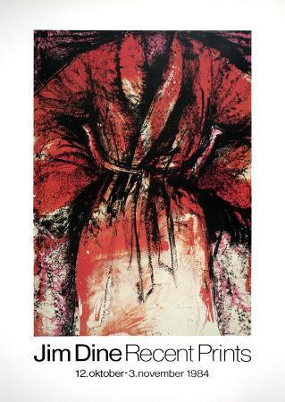 Recent Prints (Robe)