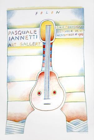 Pasquale Iannetti Art Gallery