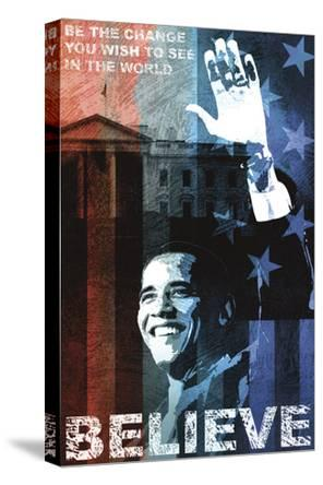 Obama: Believe