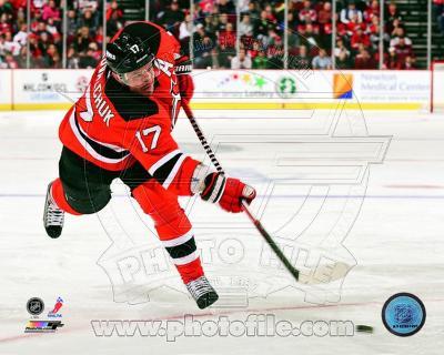 Ilya Kovalchuk 2012-13 Action