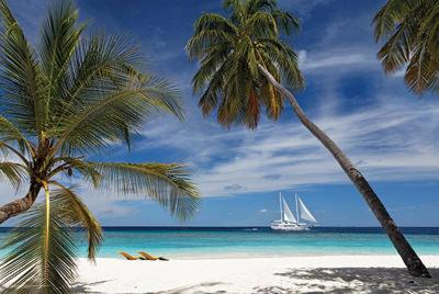 Embudo Daydream Beach
