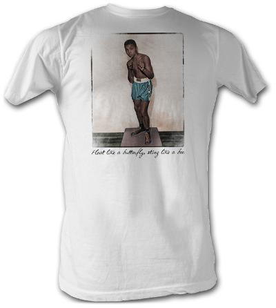 Muhammad Ali - Before I Knew