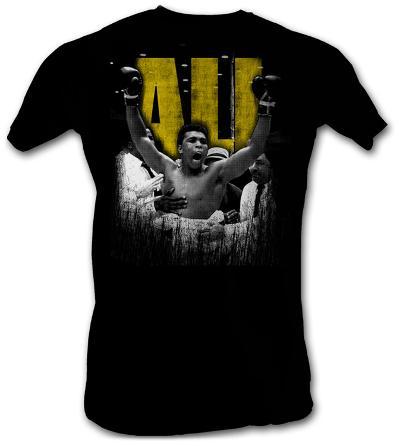 Muhammad Ali - Super Ali