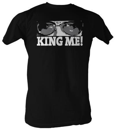Elvis Presley - King Me