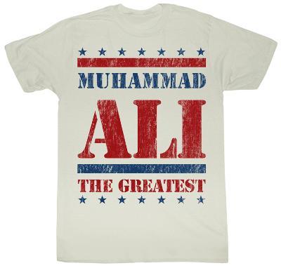 Muhammad Ali - Stars&Stars&Stars