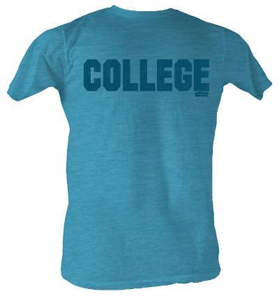 Animal House - College Blue