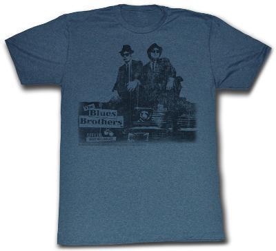 Blues Brothers - Blues Vintage