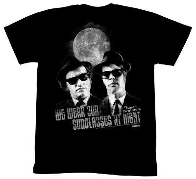 Blues Brothers - Show Me Your Moon