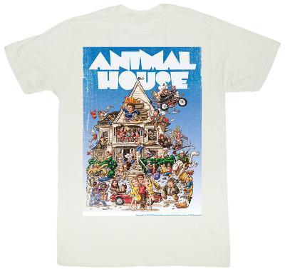 Animal House - Poster Time
