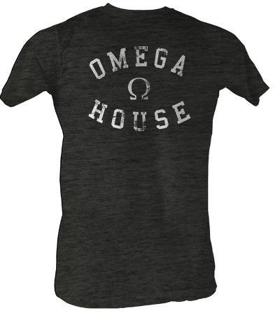 Animal House - Omega House