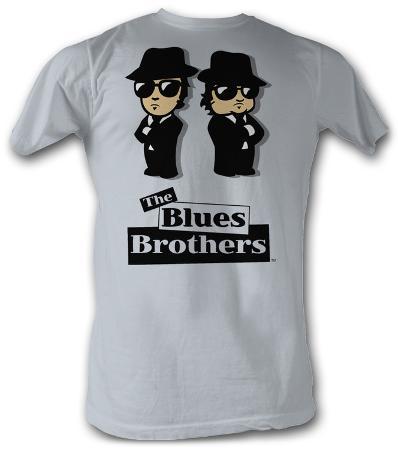Blues Brothers - Blue Avatars