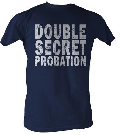 Animal House - Double Secret Probation