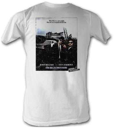 Blues Brothers - Poster 2