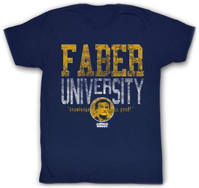 Animal House - Faber University