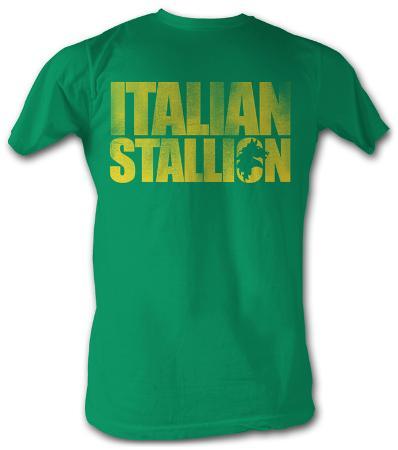 Rocky - Italian Green
