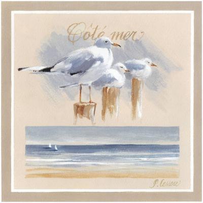 Coté Mer