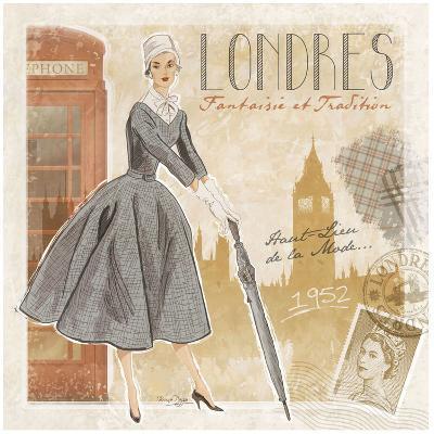 Mode Londres