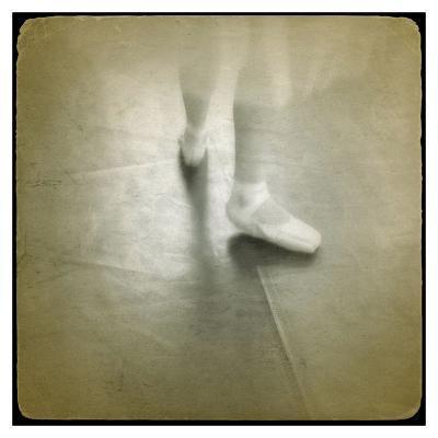 Graceful Ballerina II