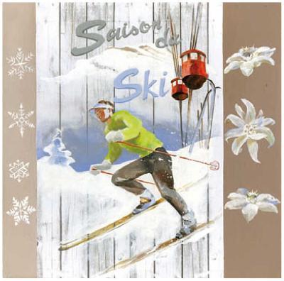 Saison de Ski