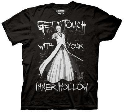 Bleach - Your Inner Hollow