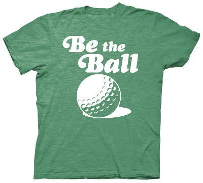 Caddyshack - Be The Ball