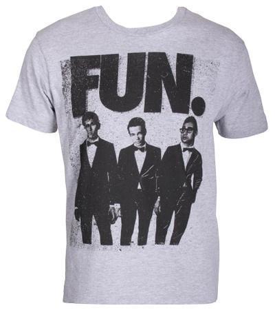 Fun. - Tux (slim fit)