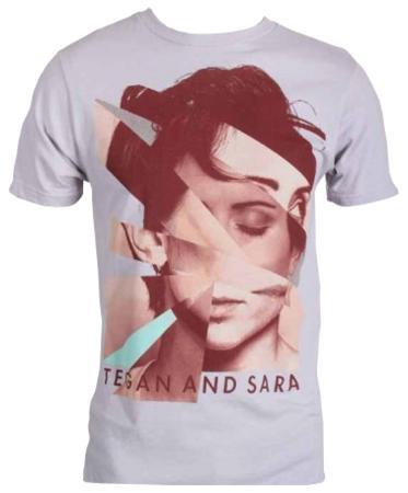 Tegan and Sara - Prism (slim fit)