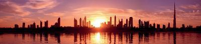 Cityscape - Dubai