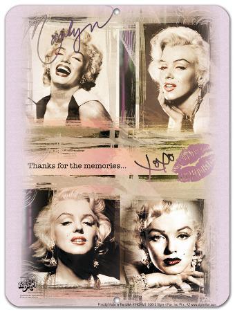 Marilyn Thanks