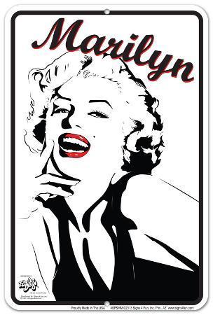 Marilyn Laugh