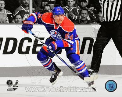 Nail Yakupov 2012-13 Spotlight Action