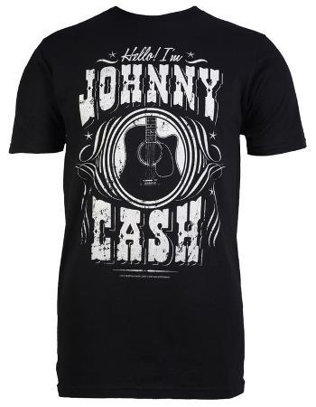 Johnny Cash - Hello I'm Johnny Cash