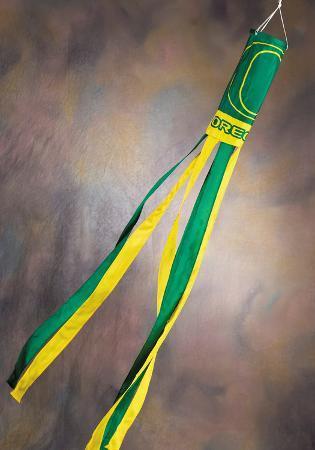 NCAA Oregon Ducks Wind Sock