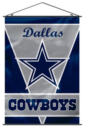 NFL Dallas Cowboys Wall Banner