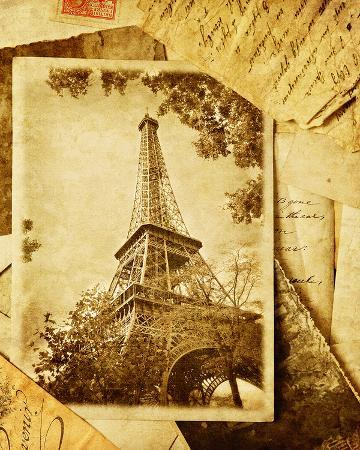 Letters from Europe I