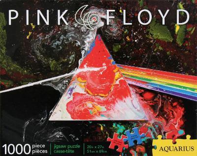 Pink Floyd- 40th Anniversary 1000 Piece Jigsaw Puzzle